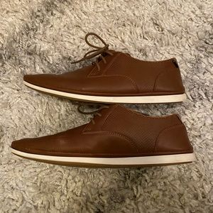 Aldo business casual shoes